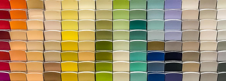 Värvituvastusteenus