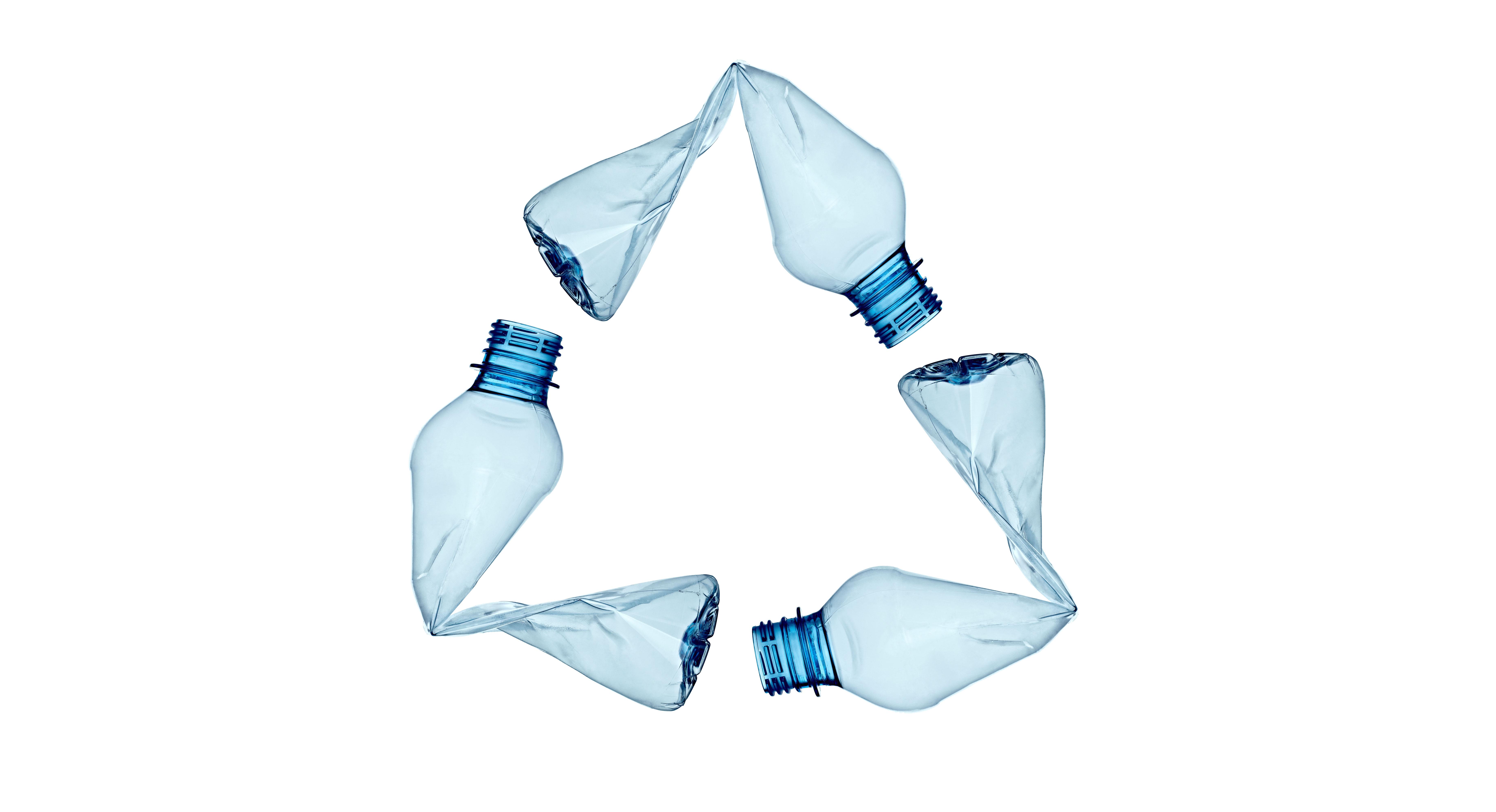 Pet resin- Uus plastjäätmeid vähendav vaik